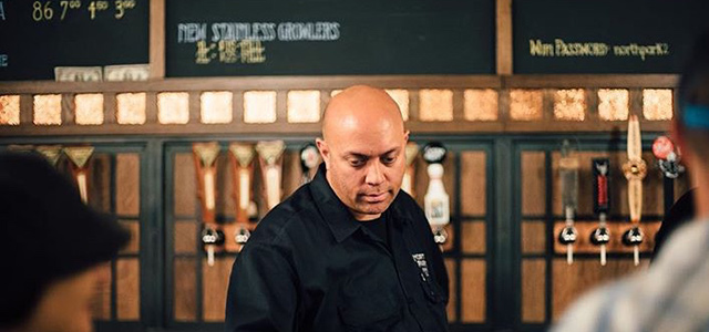 "In 2012, local craft beer expert Jake Nunes was the bar manager for Stone Brewing when he was contacted on Twitter by someone at San Diego State University doing research <a href=""https://cesblog.sdsu.edu/instructor-is-founding-member-of-sdsus-business-of-craft-beer-program/#more-'"" class=""more-link"">more »</a>"