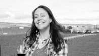 Melani Harding didn't always want to be a winemaker. She didn't even characterize herself as a wine drinker. It wasn't until she was stationed in Naples, Italy as a Navy Nurse that she began her journey towards a career in wine.