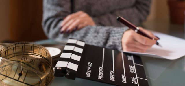 San Diego was recently named one of the best places for moviemakers this year. Start your journey with an MFA in Screenwriting from SDSU.