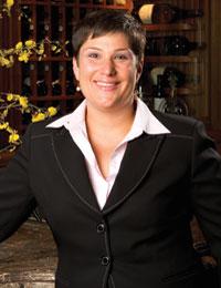 Lisa Redwine