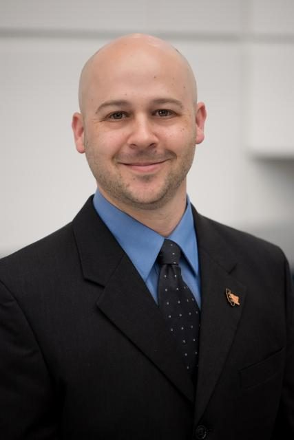 Brad Wungluck MPA