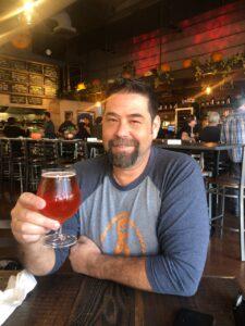 Craft Beer Brewery & Creamery