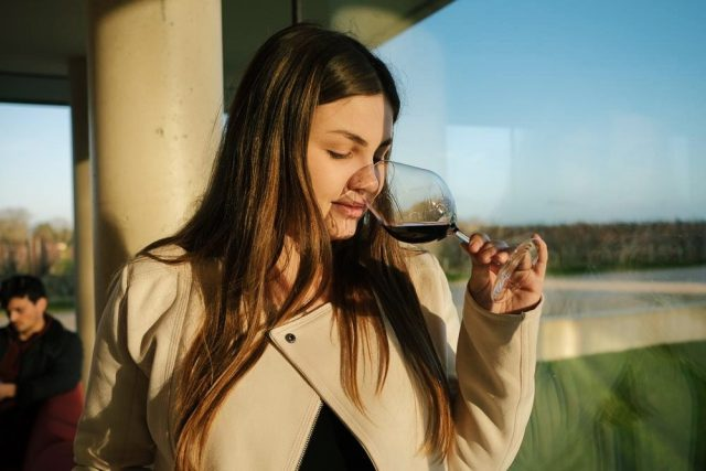 Certificate in the Business of Wine