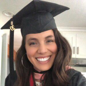 Michelle Young, 2020 MPH Graduate