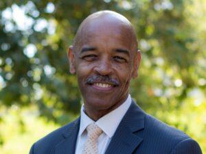Dr. Joseph F. Johnson
