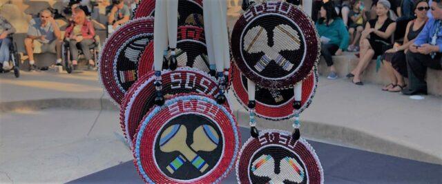 SDSU American Indian Studies Medals
